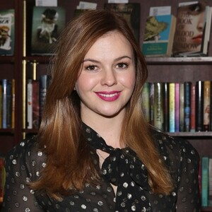 Amber Tamblyn Net Worth