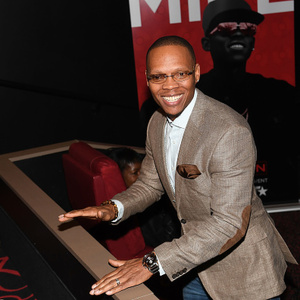 Ronnie DeVoe Net Worth
