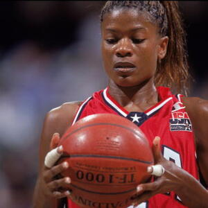 Sheryl Swoopes Net Worth