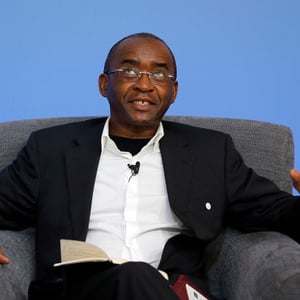 Strive Masiyiwa Net Worth