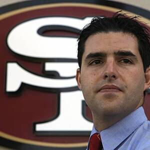 Jed York Net Worth