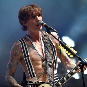 Justin Hawkins Net Worth