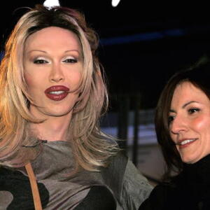Pete Burns Net Worth