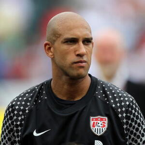 Tim Howard Net Worth