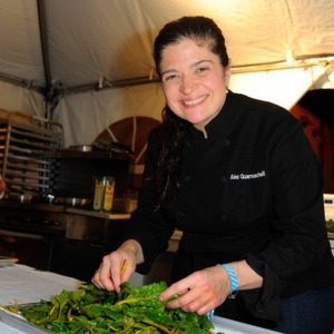Alex Guarnaschelli Net Worth
