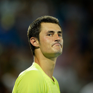 Bernard Tomic Net Worth