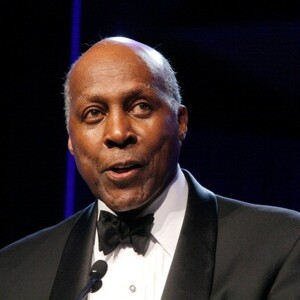 Vernon Jordan Net Worth
