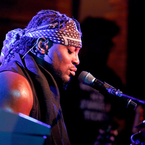 D'Angelo Net Worth