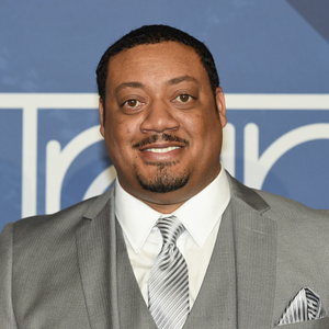 Cedric Yarbrough Net Worth