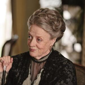Maggie Smith Net Worth