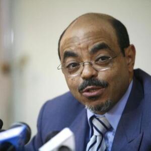 Meles Zenawi Net Worth