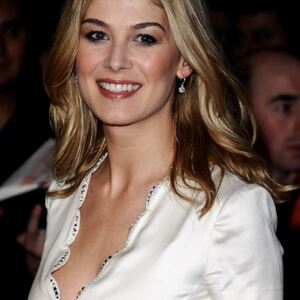 Rosamund Pike Net Worth