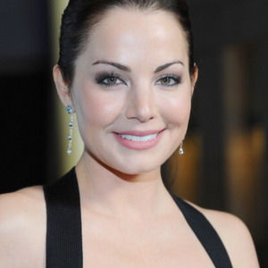 Erica Durance Net Worth