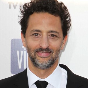 Grant Heslov Net Worth