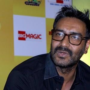Ajay Devgn Net Worth