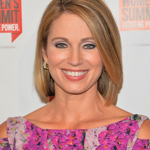 Amy Robach Net Worth