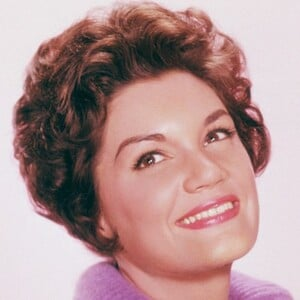 Connie Francis Net Worth