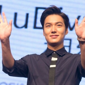 Lee Min Ho Net Worth