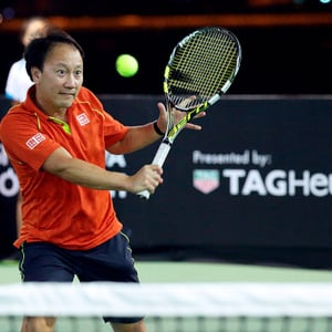 Michael Chang Net Worth