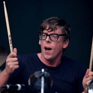 Patrick Carney Net Worth