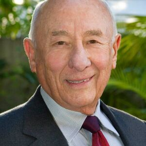 Meyer Luskin Net Worth
