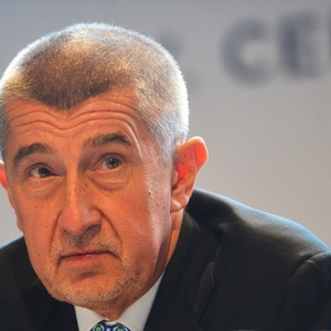 Andrej Babis Net Worth