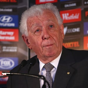 Frank Lowy Net Worth