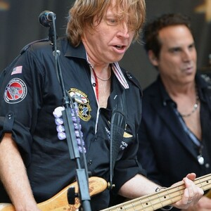 Jeff Pilson Net Worth