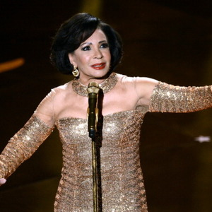 Shirley Bassey Net Worth