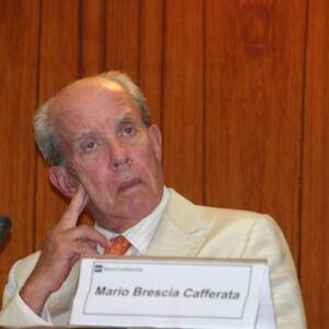 Mario Brescia Cafferata Net Worth