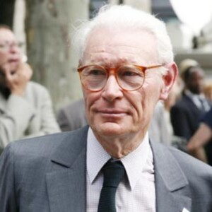 Jean-Claude Decaux Net Worth
