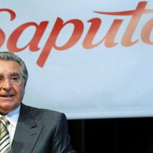 Lino Saputo Net Worth