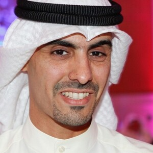 Mohannad Al-Kharafi Net Worth