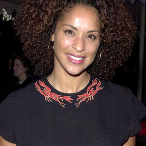 Karyn Parsons Net Worth