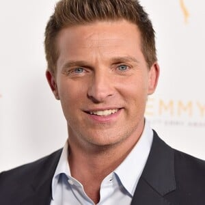Steve Burton Net Worth