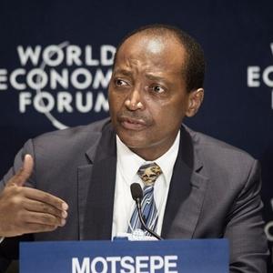 Patrice Motsepe Net Worth