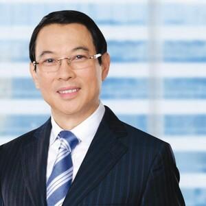 Tony Tan Caktiong Net Worth