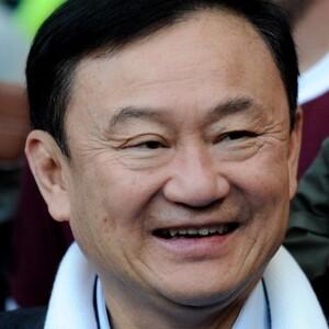 Thaksin Shinawatra Net Worth