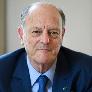 Jean Claude Gandur Net Worth