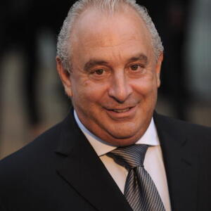 Philip Green Net Worth