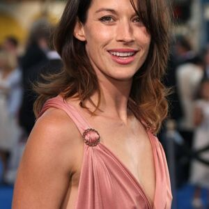 Brooke Langton Net Worth