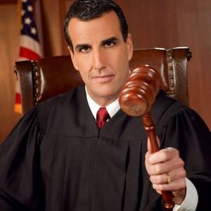 Judge Alex Ferrer Net Worth