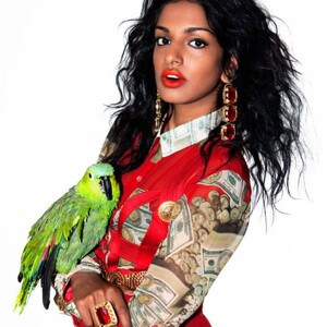 M.I.A. Net Worth