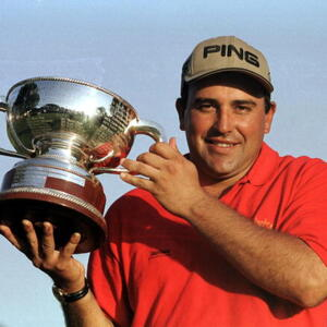 Angel Cabrera Net Worth