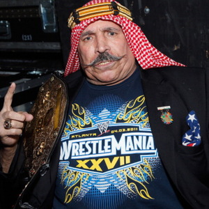 Iron Sheik Net Worth