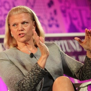 Virginia Rometty Net Worth