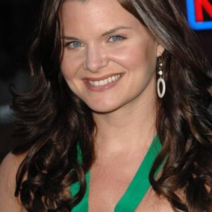 Heather Tom Net Worth