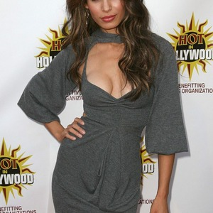Nadine Velazquez Net Worth