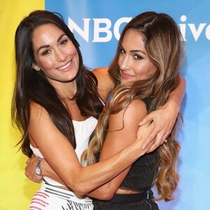 Bella Twins Net Worth