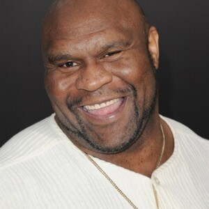 Bob Sapp Net Worth